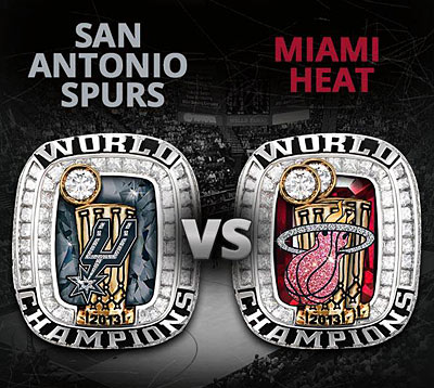 Champions Collide in Game 7